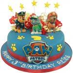 Cakes Edinburgh